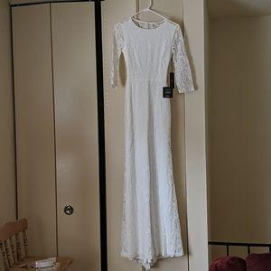 NWT Engagement/Wedding Dress